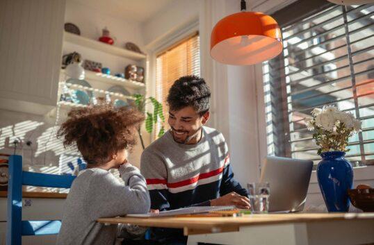 Thuiswerken: een ideale oplossing